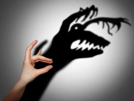 Страх неудачи