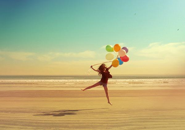 Счастье. Когда оно приходит в нашу жизнь