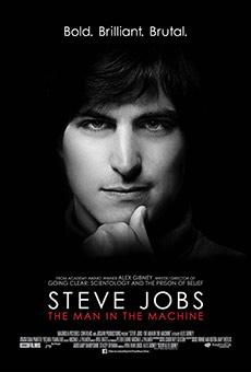 Стив Джобс. Человек в машине