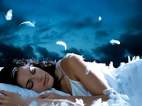 Сколько нужно спать в сутки?