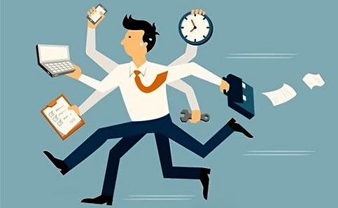 Тайм-менеджмент или управление временем
