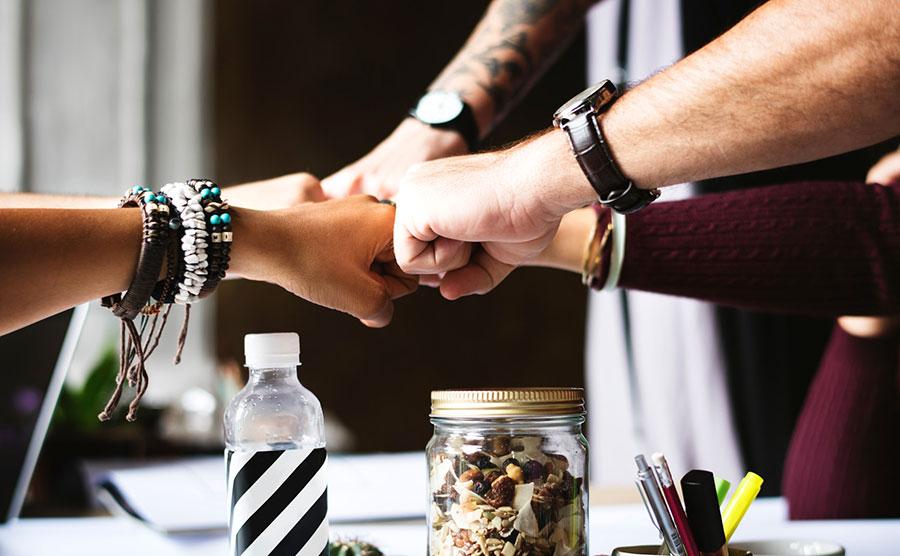 Начать бизнес одному или с партнером?