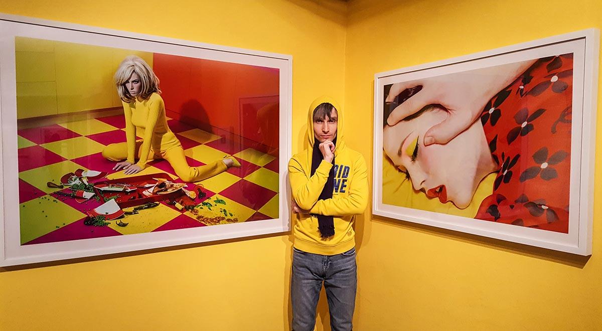 Суть современного искусства